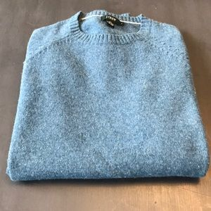 J.Crew Lamb's Wool sweater. Large